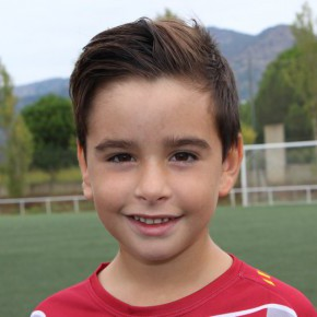 Marc Puig Moreno (Defensa)