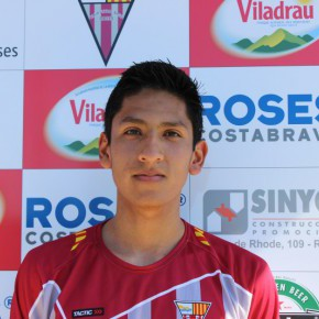 Christian Rodriguez Villarroel (Defensa)