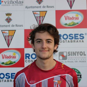 Andy Causse Benedicto (Defensa)
